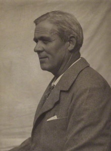 Thomas Hiram Holding