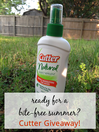 Win Cutter Insect Repellents
